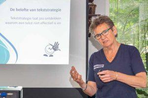Marian Stoppelenburg: ondernemer & trainer