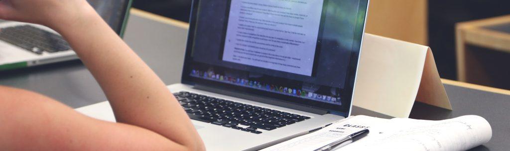 Tekststrategie in het onderwijs