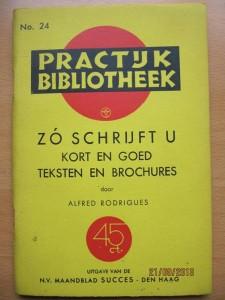 PractijkBibliotheekNo.24Zoschrijftukortengoedtekstenenbrochures600x800.172510
