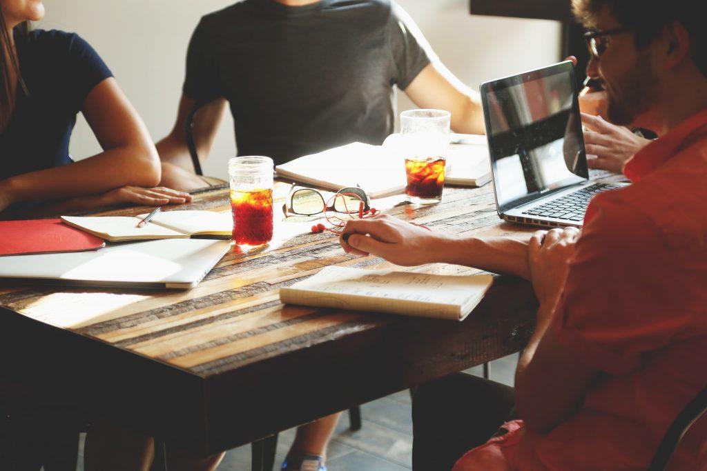 Tekststrategie ontbreekt in trainings- en onderwijsprogramma's