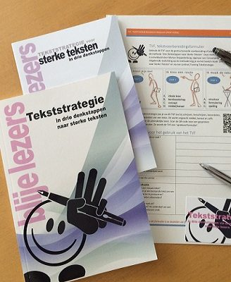 Wat is tekststrategie?