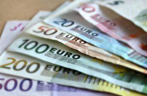 Geld verdienen als Heraut van Consonante
