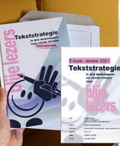 Het gedrukte boek (180 pagina's), inclusief e-book en tool TVF, bestel je voor €24,95 inclusief btw en verzendkosten.